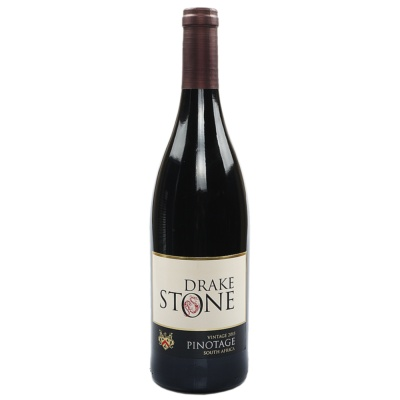 Drakestone Pinotage Red Vintage 750ml
