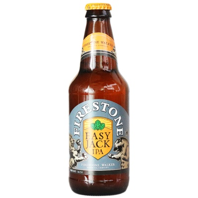 Firestone Easy Jack IPA 355ml
