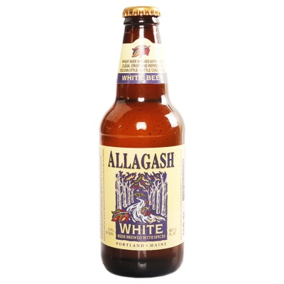 Allagash White Beer 355ml