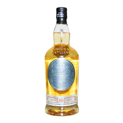 Hazelburn Single Malt Scotch Whisky 700ml