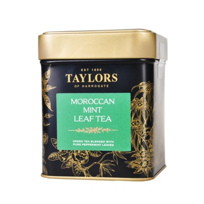 Taylors Moroccan Mint Green Tea 125g