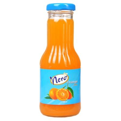 Nero Orange Juice Drink 250ml