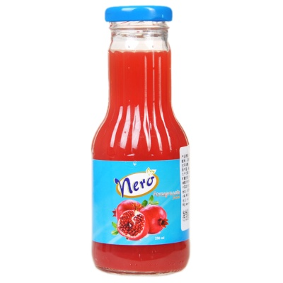 Nero Pomegranate Juice Drink 250ml