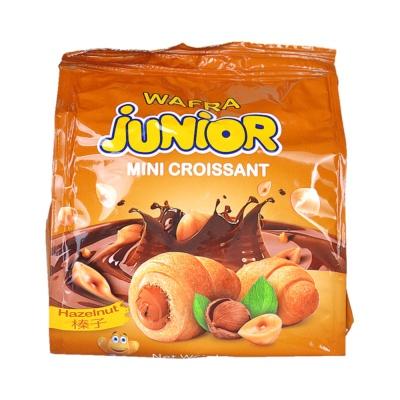 Junior Mini Croissants (Hazelnut) 40g