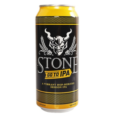 Stone Go to IPA (Can) 450ml