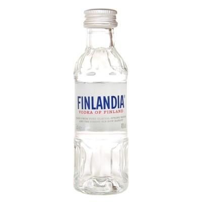 芬兰伏特加 50ml