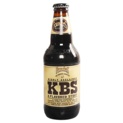 Founders KBS Stout 355ml