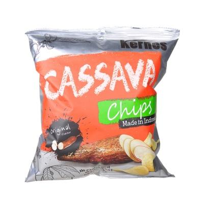 Kernes Original Flavour Cassava Chips 60g