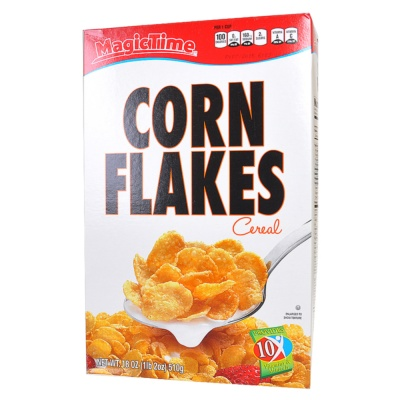 Magic Time Corn Flakes 510g