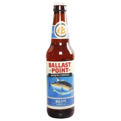 Ballast Point Big Eye India Pale Ale 355ml