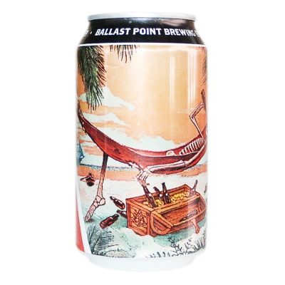 Ballast Point Mango Even Keel Session IPA 355ml