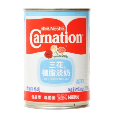 Nestle Carnation Filled Cream 410g