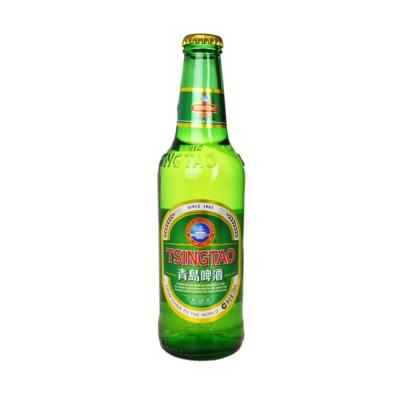 青岛啤酒(瓶) 330ml