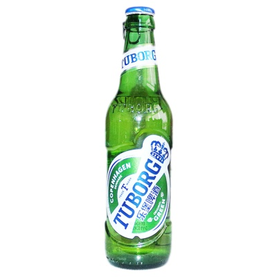 Tuborg Beer 330ml