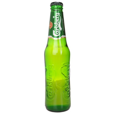 Carlsberg Beer 330ml