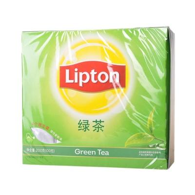 Lipton Green Tea 200g