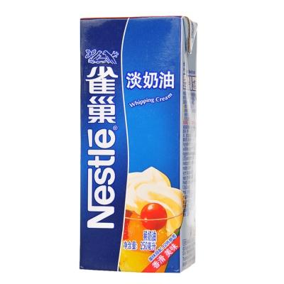 Nestlé Whipping Cream 250ml