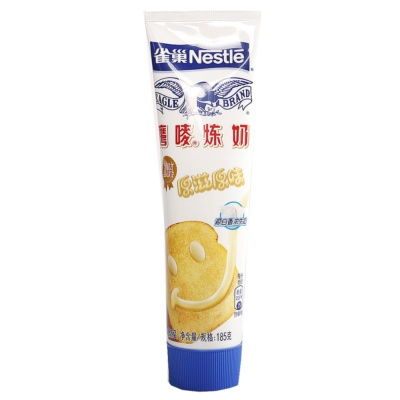 Nestle Original Condensed Milk 185g