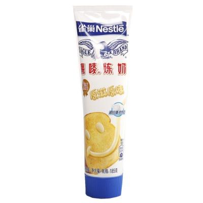 Nestle Original Condensed Milk 185g