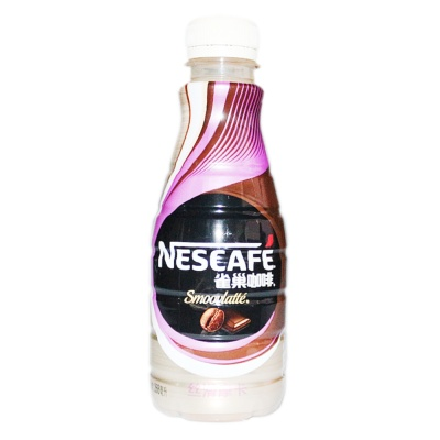 Nescafe Smoovlatte 268ml