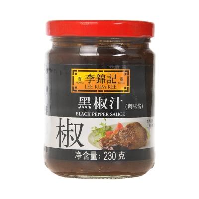 Lee Kum Kee Black Pepper Sauce 230g