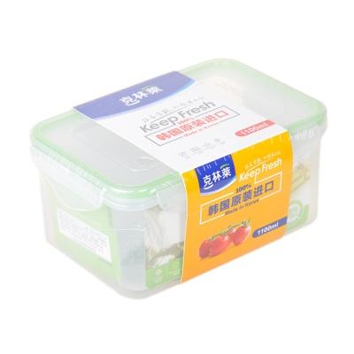 Cleanwrap Keep Fresh Food Container 1100ml