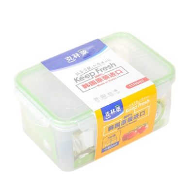 Cleanwrap Keep Fresh Food Container1100ml