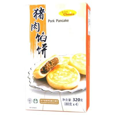 Asian Choice Pork Pancake 4*80g