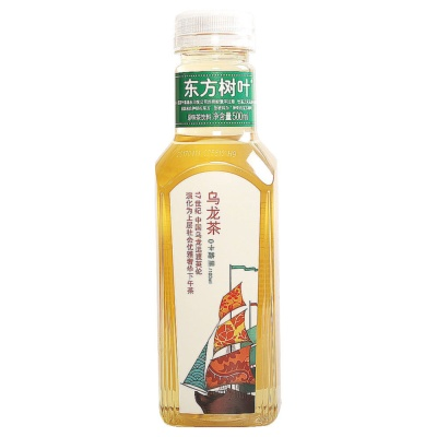 Nongfuspring Oolong Tea 500ml