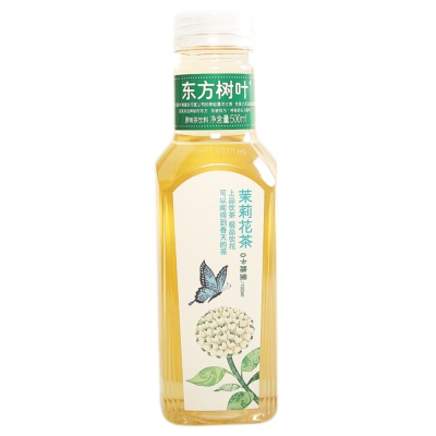 Nongfuspring Jasmine Tea 500ml