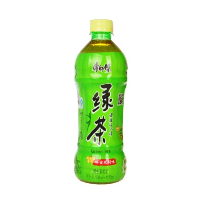 Green Tea 500ml