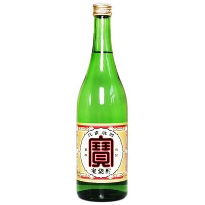 宝烧酎日式烧酒 720ml