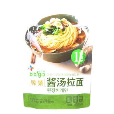 Bibigo Miso Soup Ramen 233g