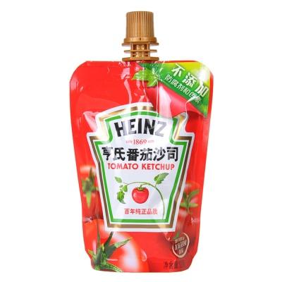Heinz Tomato Ketchup 120g