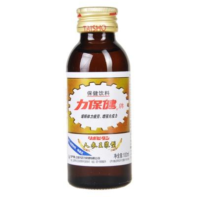 Lipovitan (Ginseng) 100ml