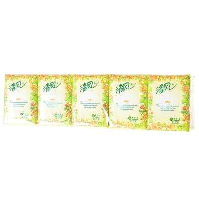 Paper Handkerchiefs 10pcs