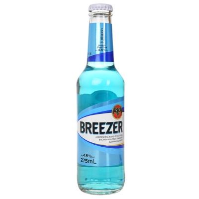 Breezer Blueberry 275ml