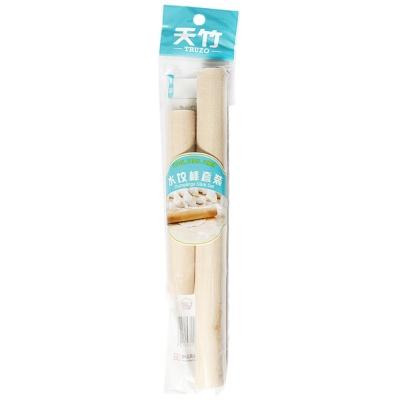 Truzo Dumpling Stick Set 1p