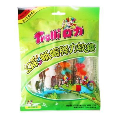 Trolli Elastic Soft Candy 105g
