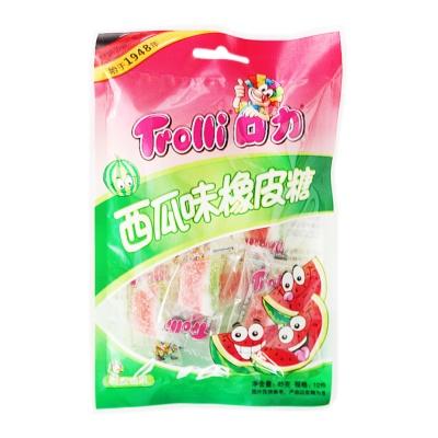 Trolli Watermelon-flavored Gummy Candy 45g