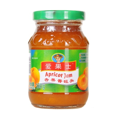 Andros Apricot Jam 150g