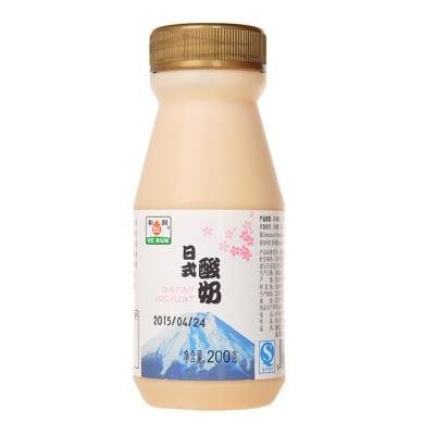 HeRun Japan Yoghurt 200g