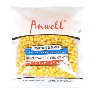 Anwell American Style Frozen Sweet Coern Kernels 300g