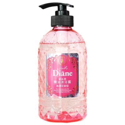 Diane Oil In Body Soap Tiara Floral 500ml