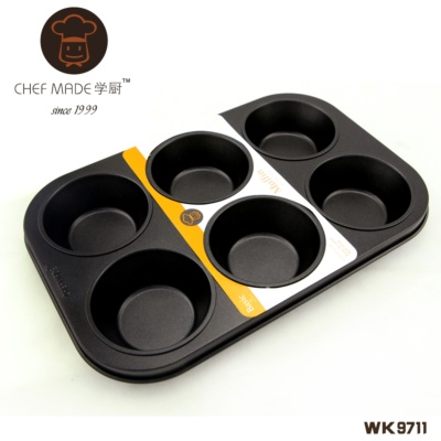 6 Cup Muffin Pan 285*195*30