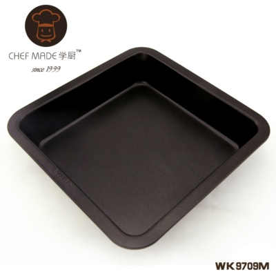 8寸不粘正方形烤盘
