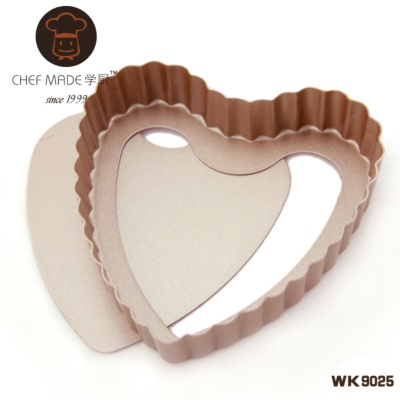 Mini Heart Bake Pan 10*9*2cm