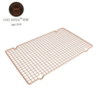 Non-Stick Cooling Rack 413*258*18