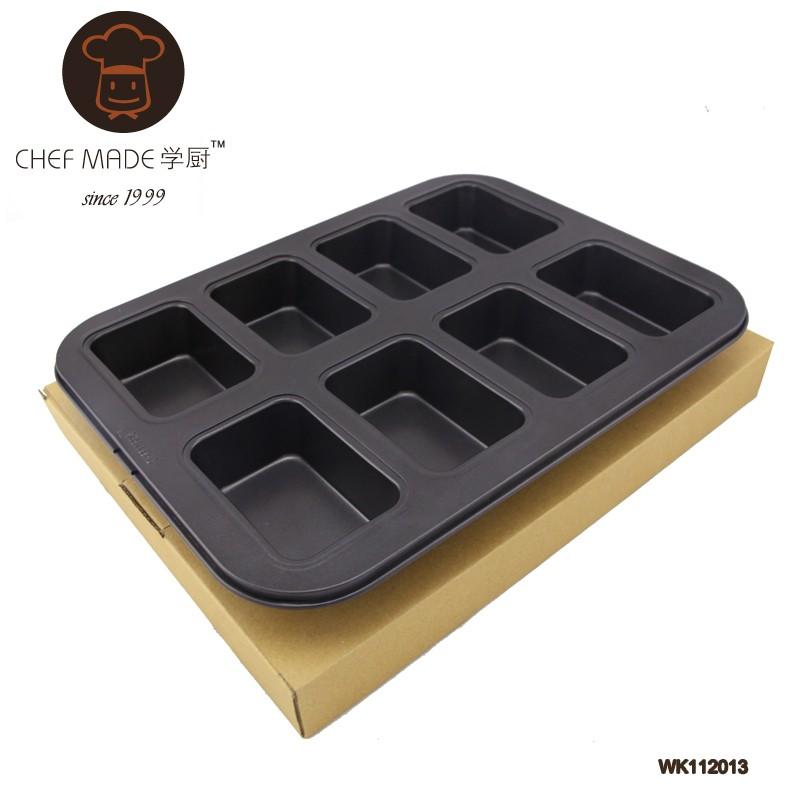 8 Cup Petite Loaf Pan 350*264*35