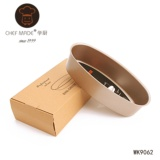 Chef Made Oval Cheese Cake Pan 22.2*11*5.5cm - 2